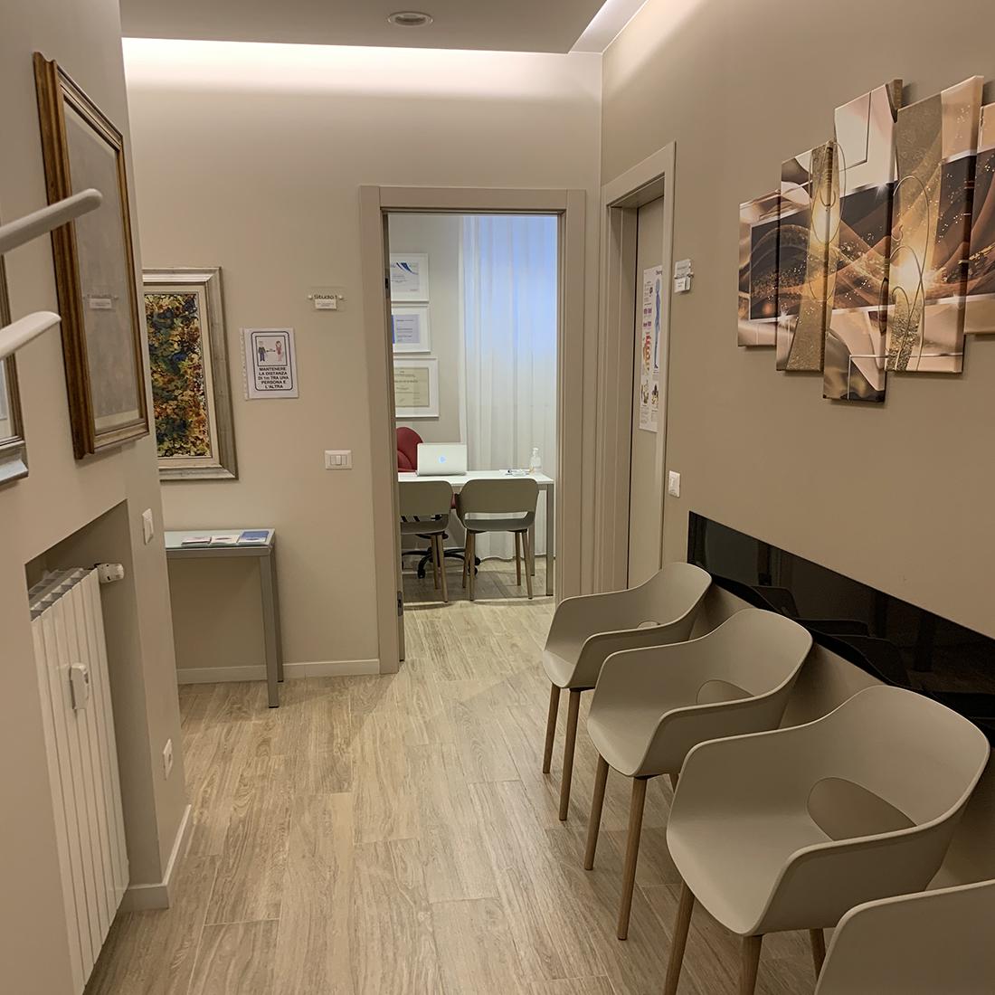 Studio di osteopatia a milano